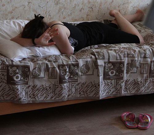 Житель Мостовского района осужден на 11 лет колонии за неоднократные изнасилования своей дочери