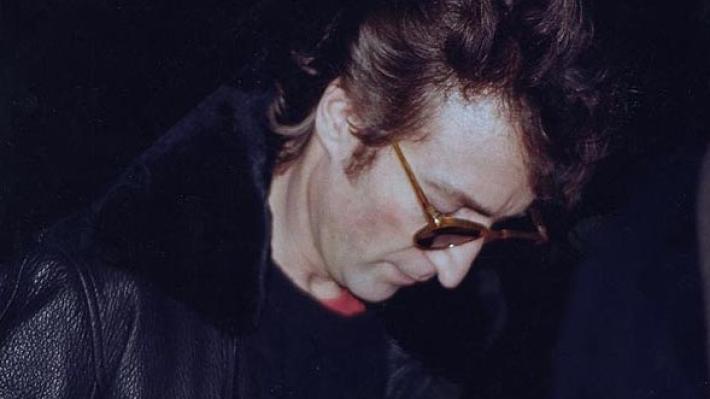 Нааукционе вСША продали рисунки Леннона иКобейна