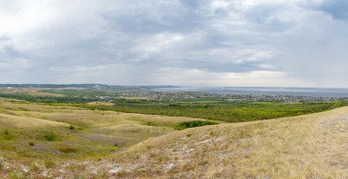 Гора Каланча Хвалынск 12