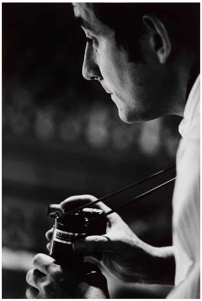 1966. Луи Малль