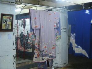 1001 кимоно в Питере