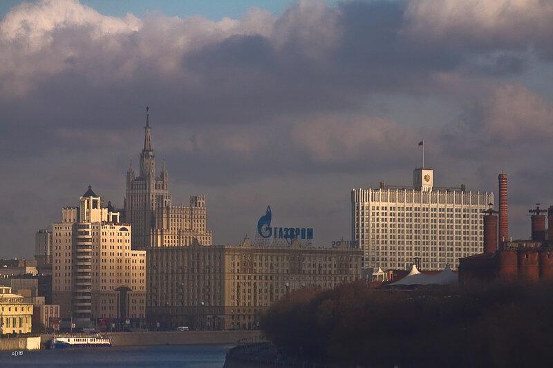 Москва 2008-11-15