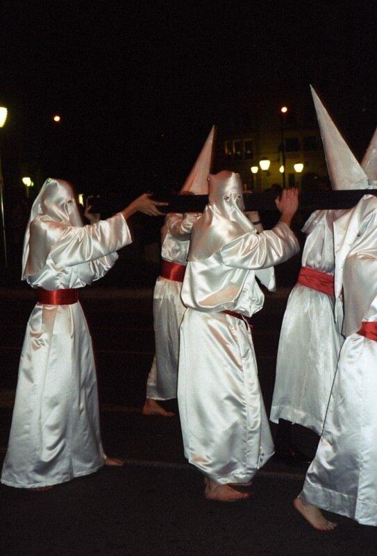 Шествие в Бильбао