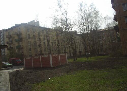 Кузнецовская ул. 18