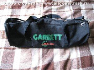 GARRETT ACE-250 PRO