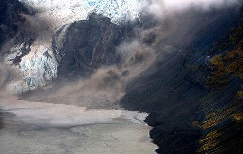 icelands volcano