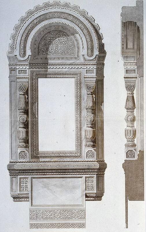 Древнерусская архитектура