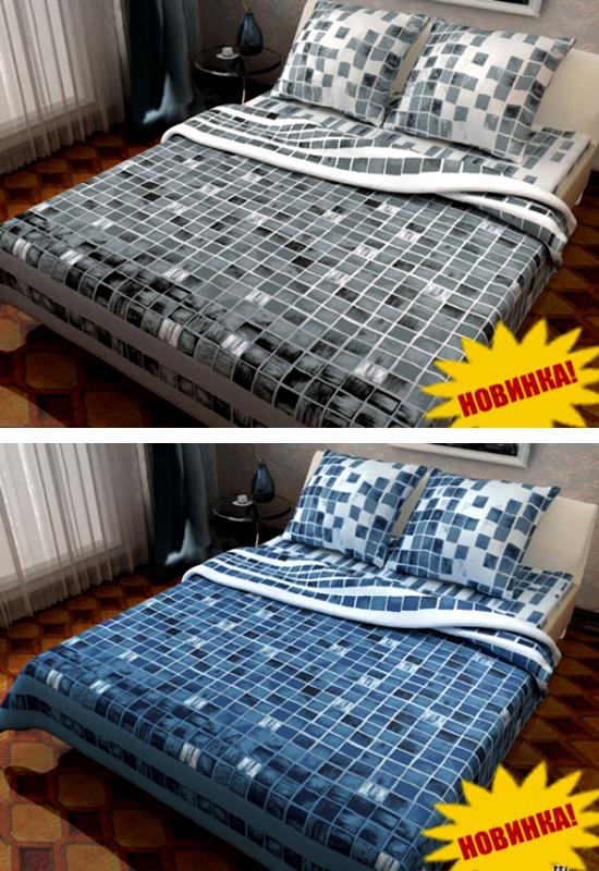 Выкройки постельного белья