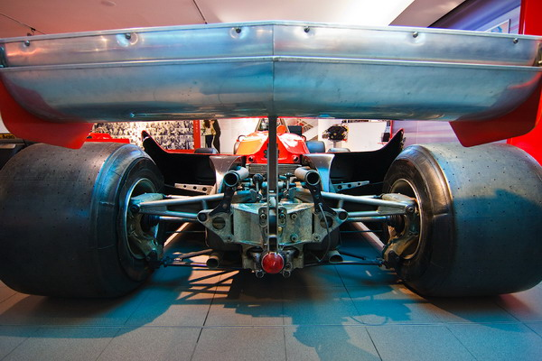 Музей Ferrari