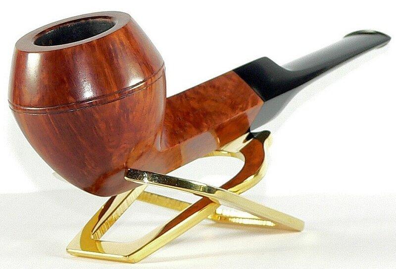 Sasieni Royal Stuart bulldog 78 pipe