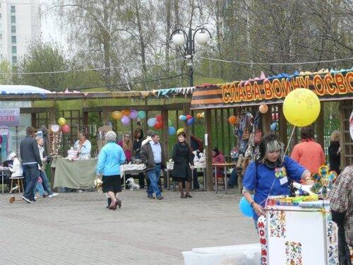 50 лет детскому саду сценарий праздника