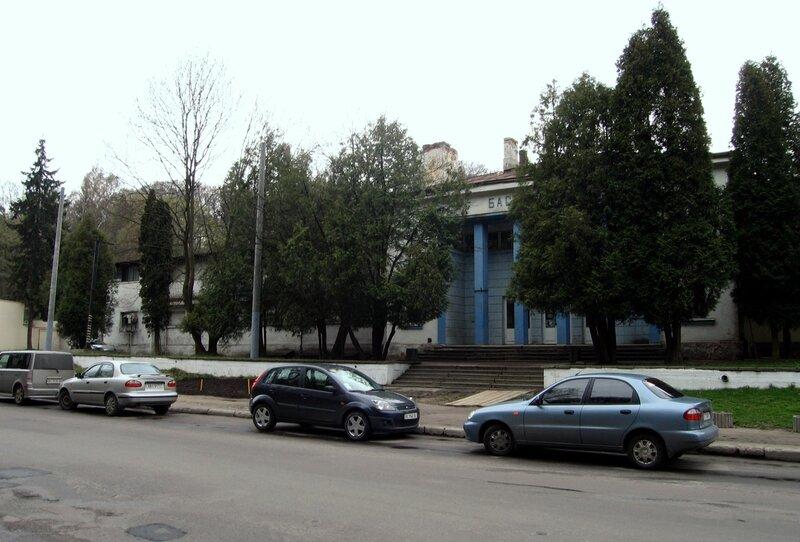 ул. Стуса, 4
