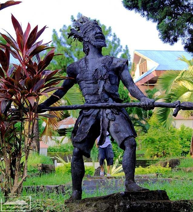 Кабасаран (Сев.Сулавеси)