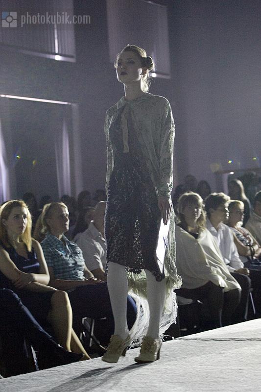 фоторепортаж репортаж модели мода дизайнеры fashion  Печерские каштаны 2010. Финал. Часть четвертая