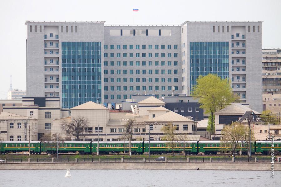 Московский городской арбитражный суд