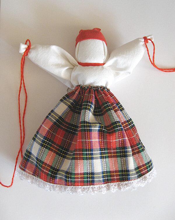 """Кукла Мамка Мастер-класс  """"Кукла Мамка """" Кукла Мамка − подарок и оберег материнству.  Делается по схеме куклы..."""