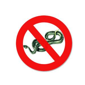 Стоп змея