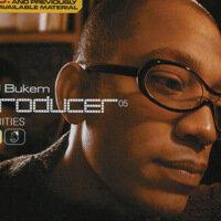 LTJ Bukem - Producer 05