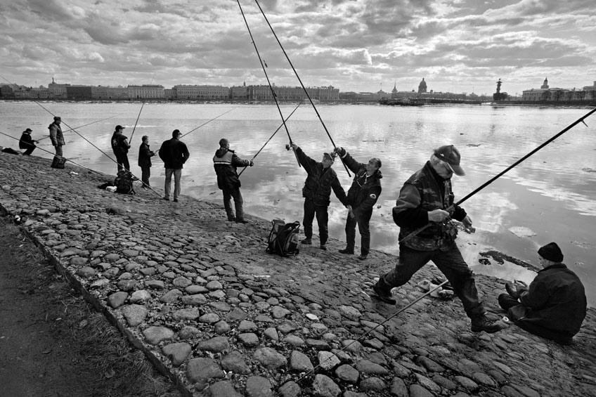 рыболовные форумы санкт петербурга