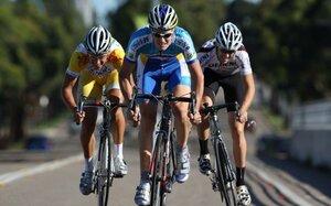 В Приднестровье начался чемпионат по велоспорту