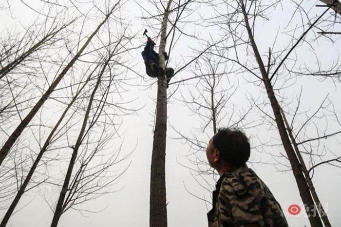 Супермены: в Китае два инвалида спасают деревню от потопа 0 1308bc c57fd570 orig