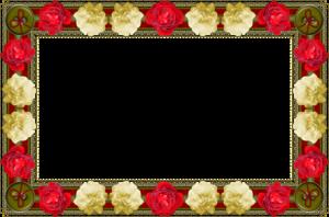 【免抠PNG素材篇】PNG各种漂亮的装饰框素材1 - 浪漫人生 - .