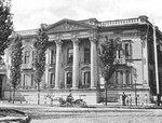 Таганрог. Дворец Алфераки Фотография начала ХХ века