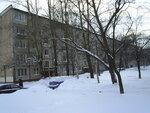 Бухарестская ул. 13