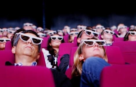 3d фильмы опасны для вашего зрения