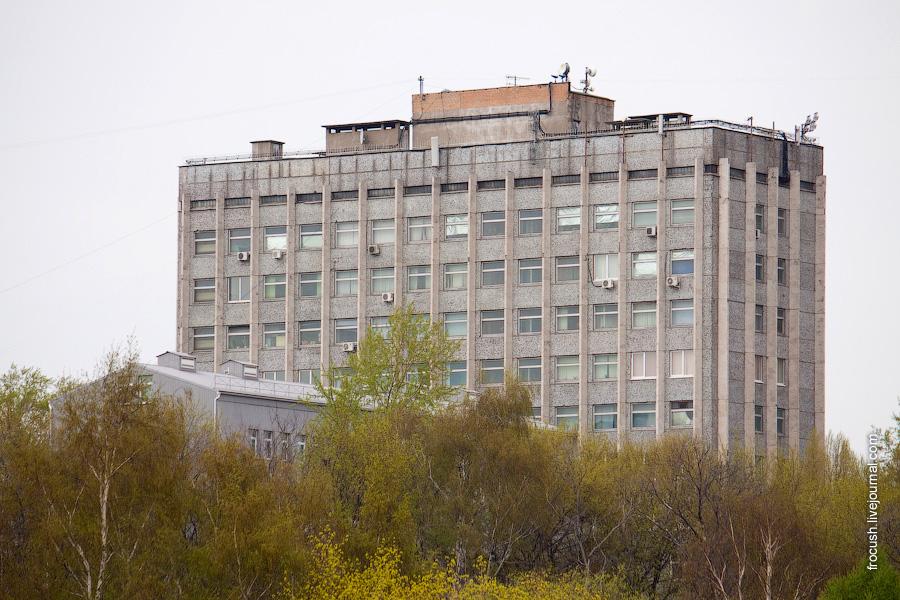 Федеральный центр гигиены и эпидемиологии Роспотребнадзора