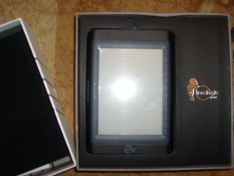 Внешний вид Treelogic E-BOOK Q6