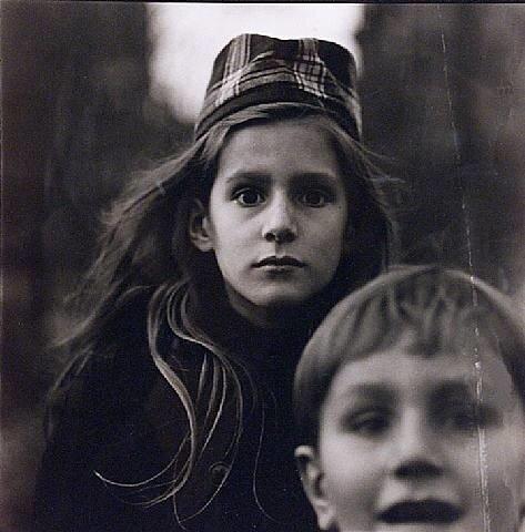 Диана Арбюс (Diane Arbus)
