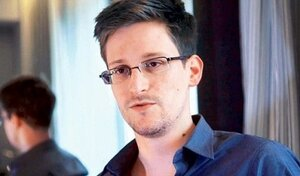 ЕС попытается предоставить иммунитет для Эдварда Сноудена