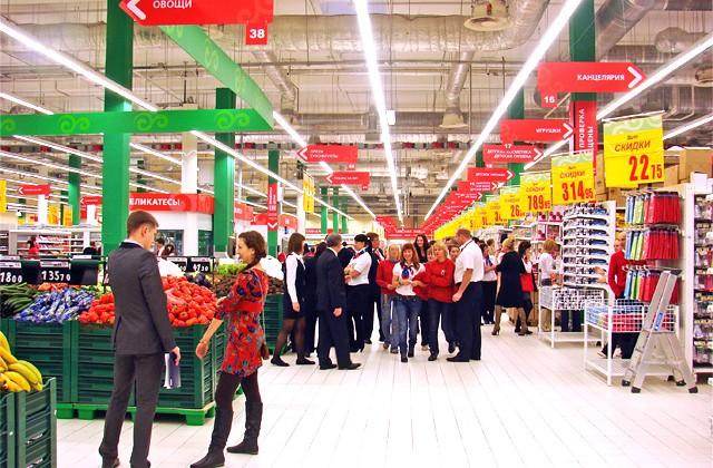 Вглобальной паутине гипермаркетов «Ашан» будут расследовать мясной скандал