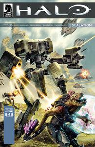 Halo: Эскалация [Escalation] #15