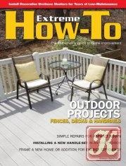 Журнал Журнал Extreme How-To - Summer 2015