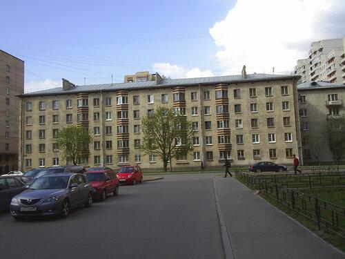 Кузнецовская ул. 26