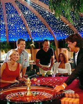 Игровой Автомат Roller Coaster