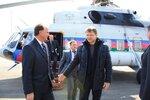 Рабочий визит губернатора Кубани