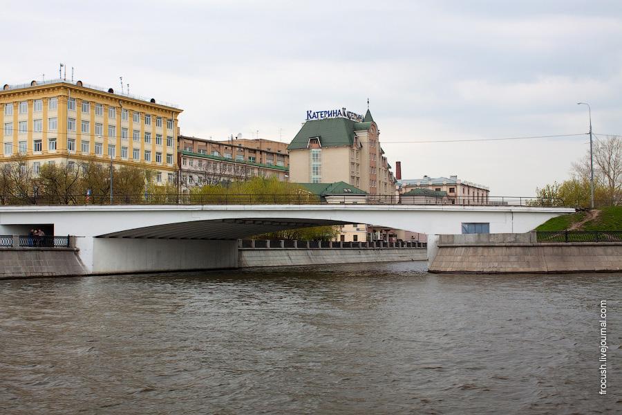 1-й Шлюзовой мост