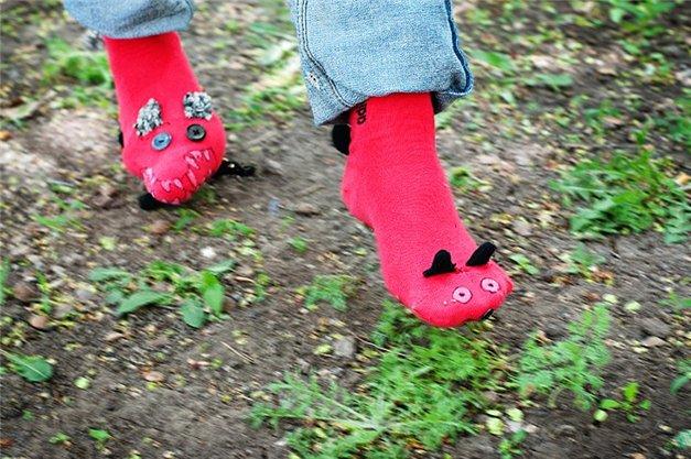 конкурс красные носки / red sox contest
