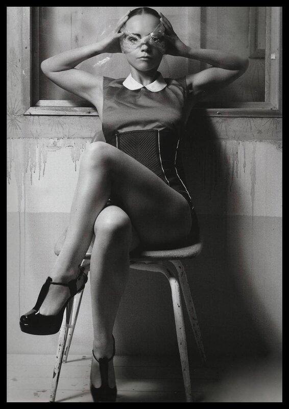 Кристина Ричи (Christina Ricci)