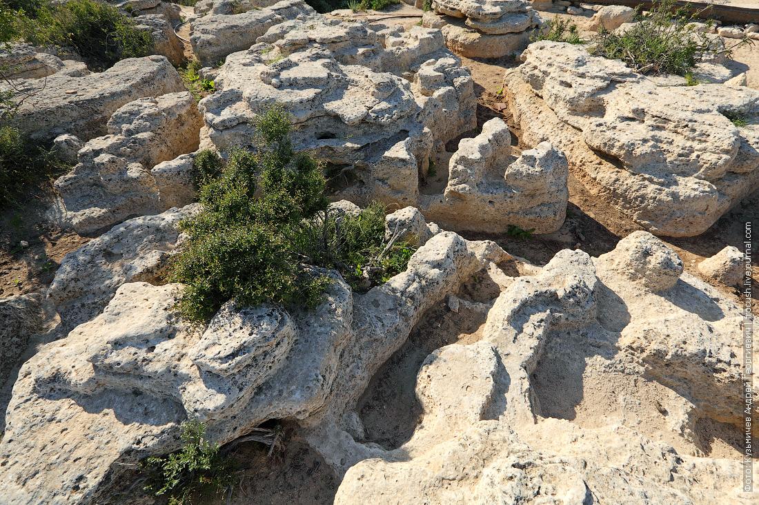 каньон Султан-Эпе Тюб-Караган