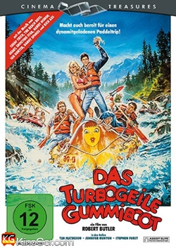 Das turbogeile Gummiboot (1984)