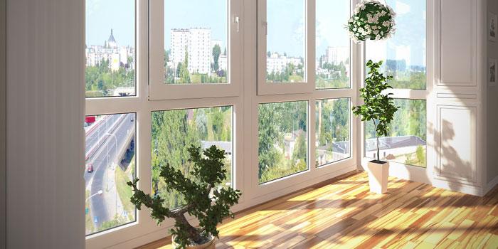 Линия Вікон – недорогие по цене металлопластиковые окна в Киеве