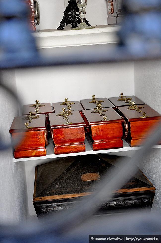 0 3c6d14 8c5c491 orig День 415 419. Реколета: фешенебельный район и знаменитое кладбище Буэнос Айреса (часть 1)
