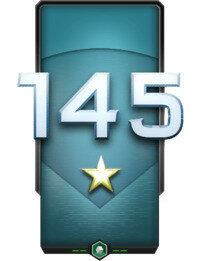 РЕК-набор за Спартанский Ранг - 145