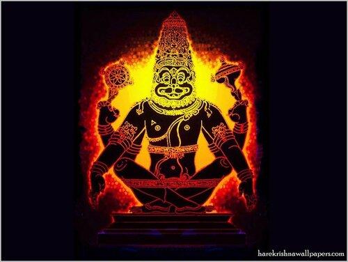 ��� �������� ���� (Sri Narasimha Deva)
