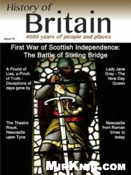 Журнал History of Britain - Issue 14
