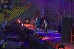 концерт группы metallica в москве